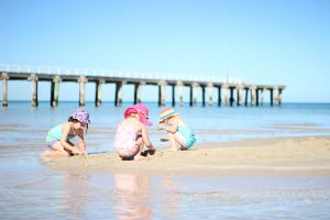 Frankston Beach - Accommodation Kalgoorlie