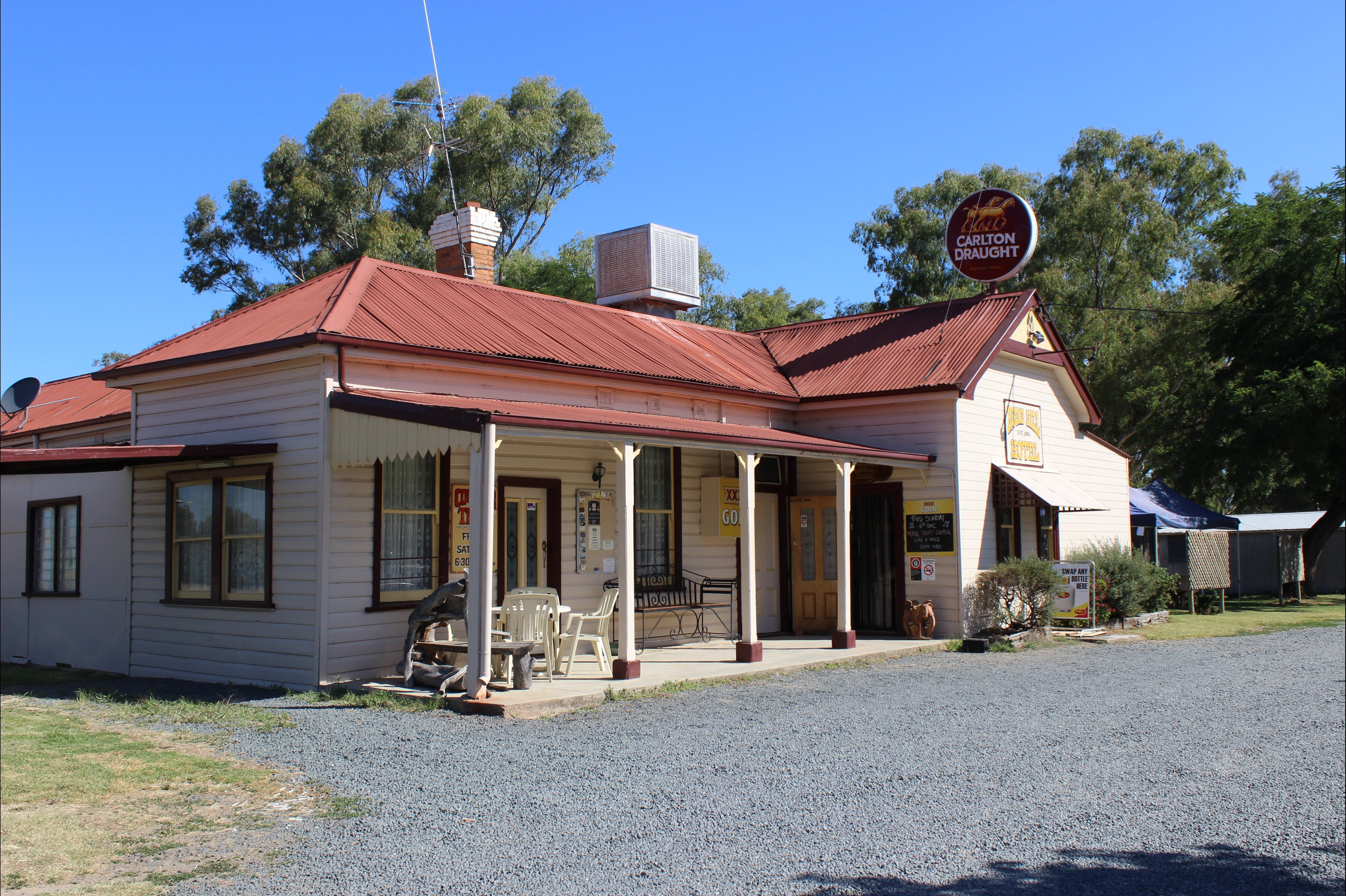 Morven - Accommodation Kalgoorlie