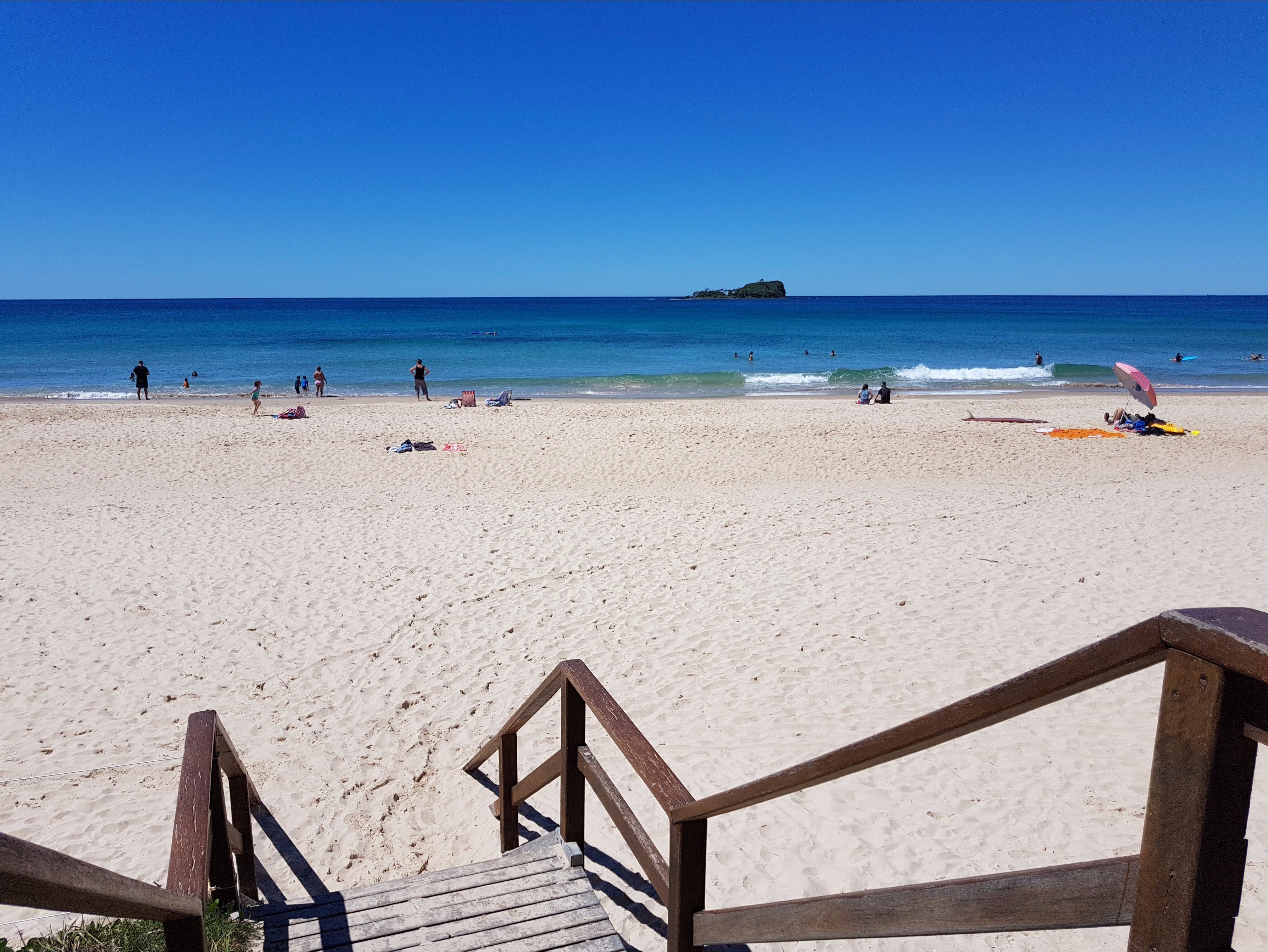 Mudjimba Beach - Accommodation Kalgoorlie