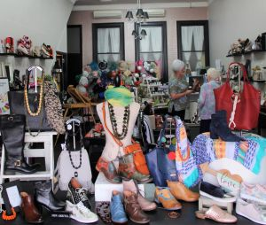 Obsession Shoes Boutique - Accommodation Kalgoorlie