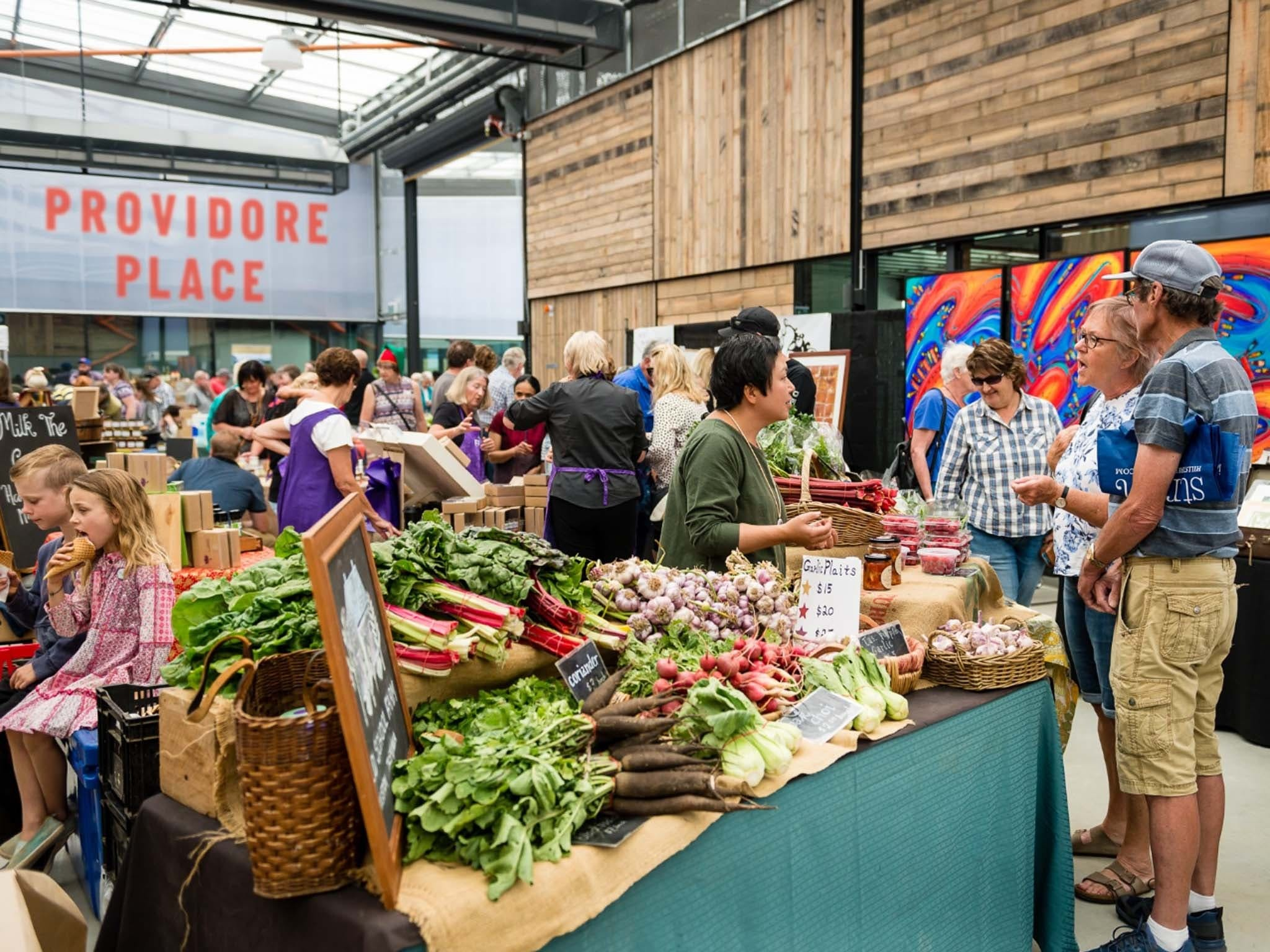 Providore Market - Accommodation Kalgoorlie