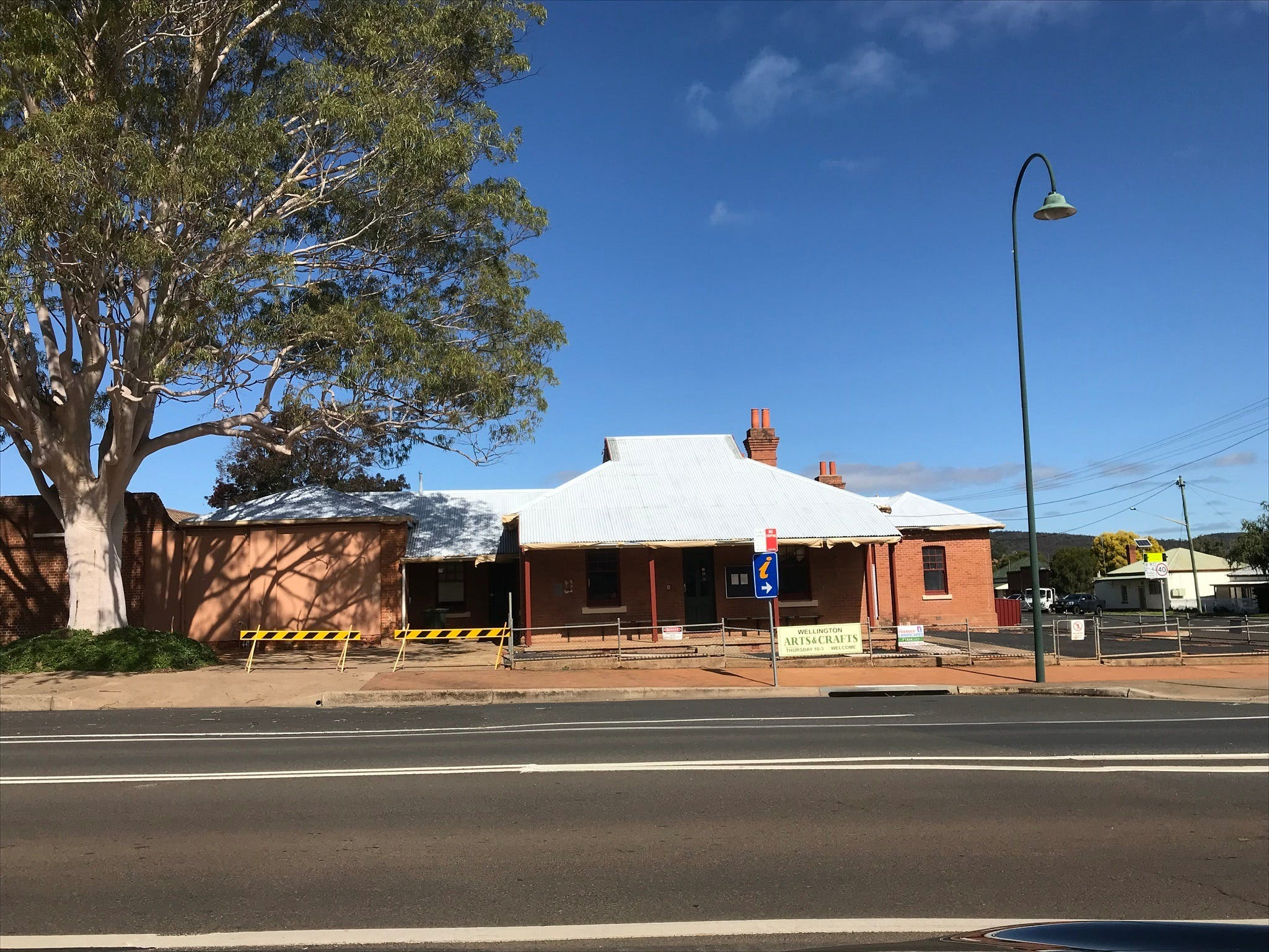 Wellington Arts and Crafts - Accommodation Kalgoorlie