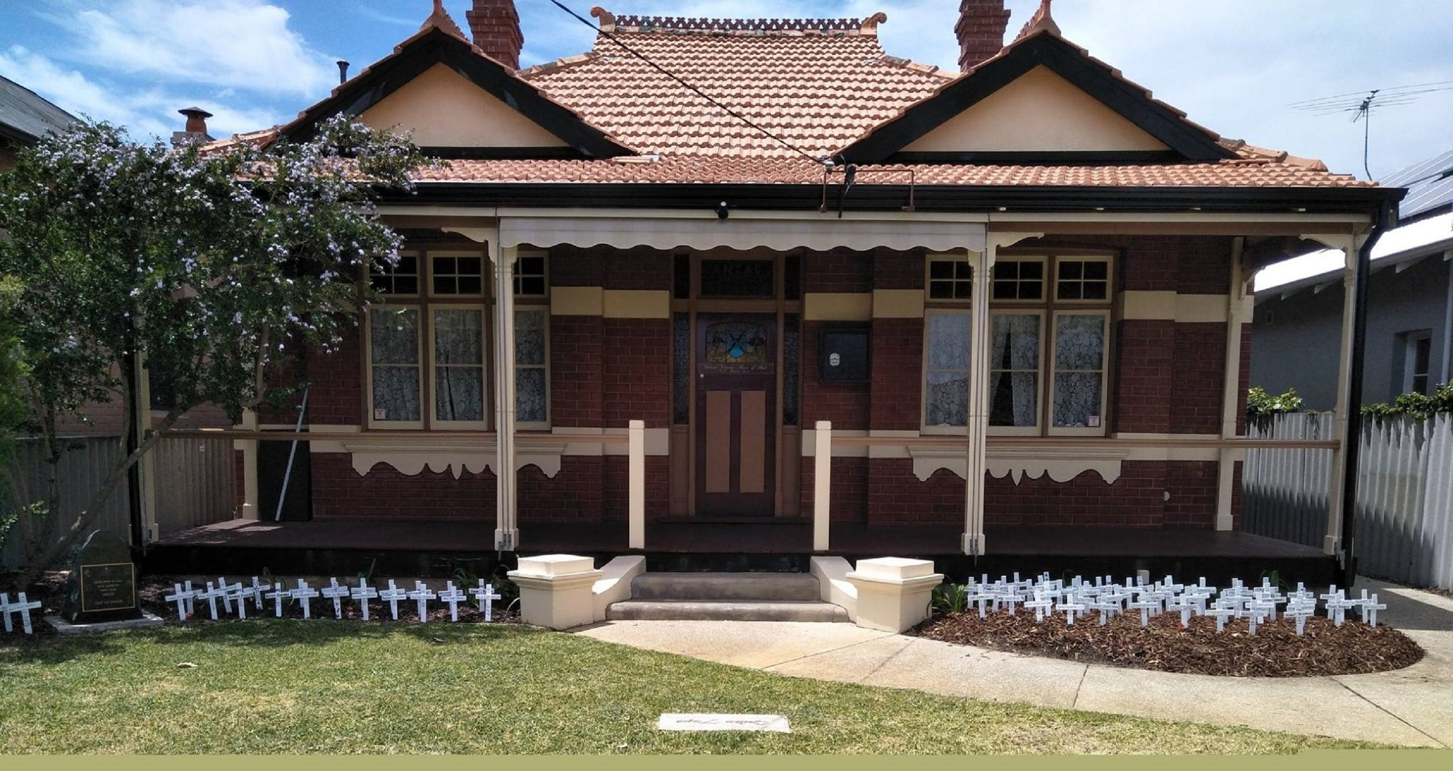 ANZAC Cottage - Accommodation Kalgoorlie