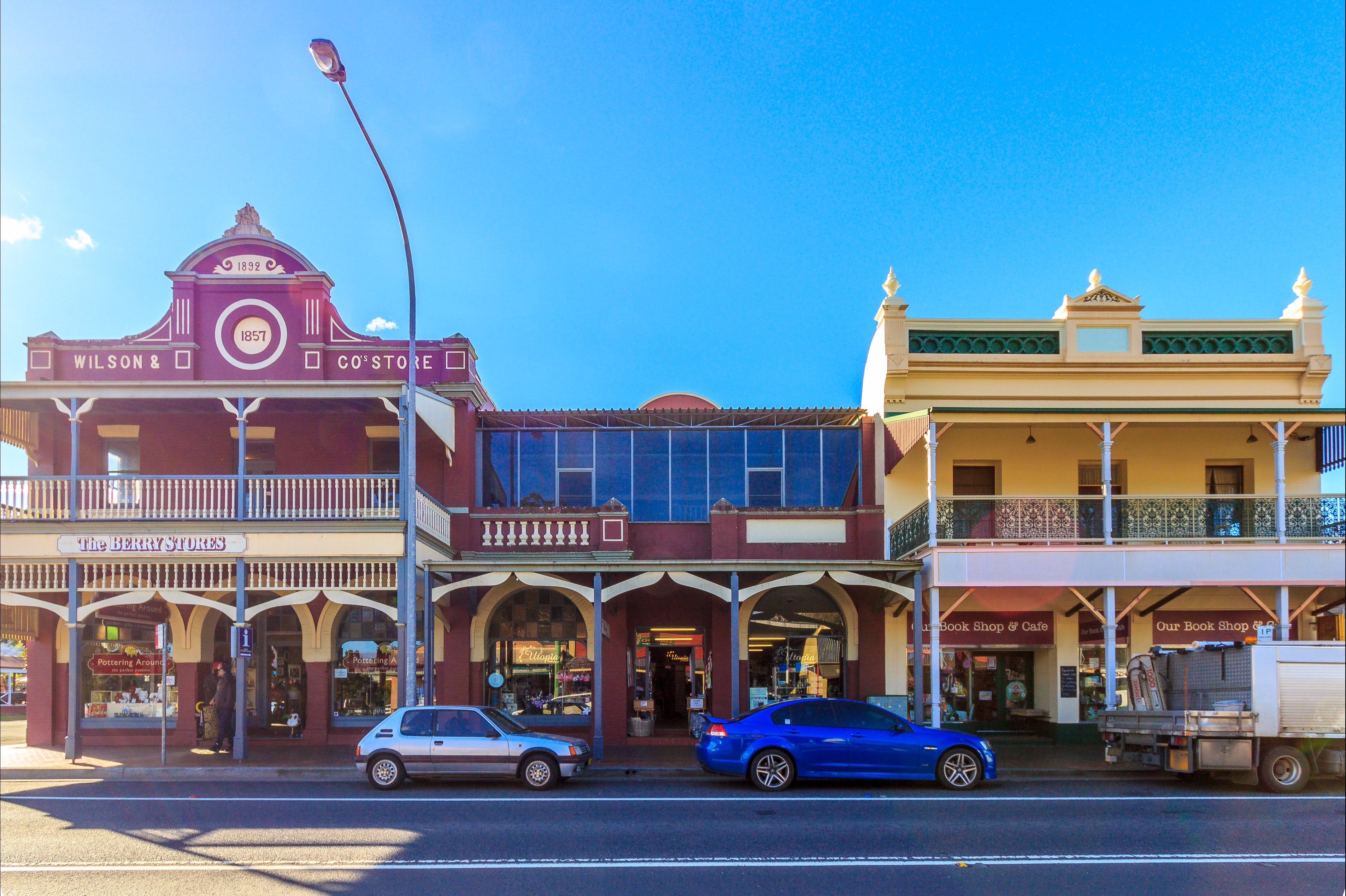 Berry - Accommodation Kalgoorlie