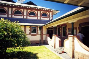 Bourke Town Trail - Accommodation Kalgoorlie