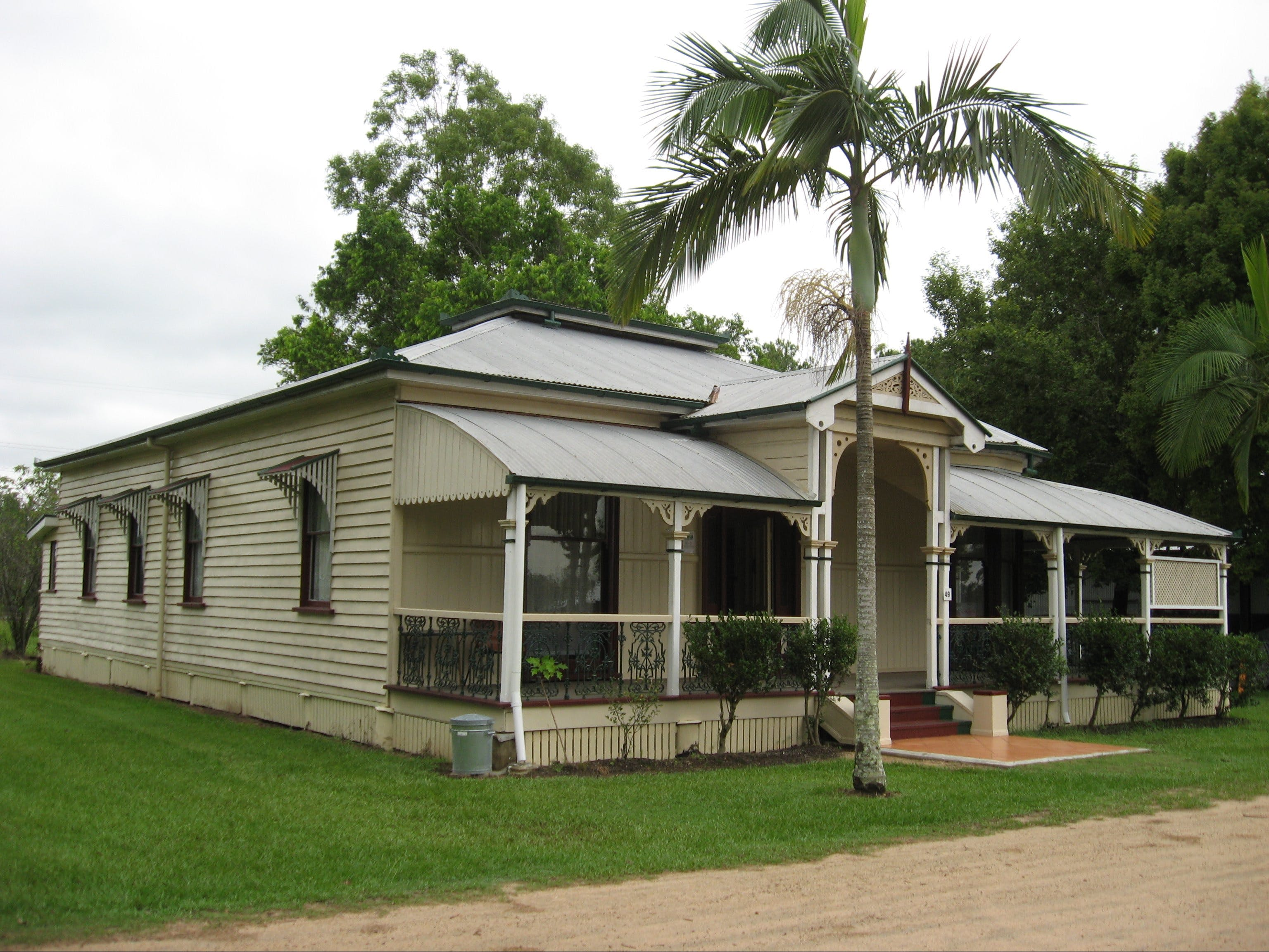 Caboolture Historical Village - Accommodation Kalgoorlie