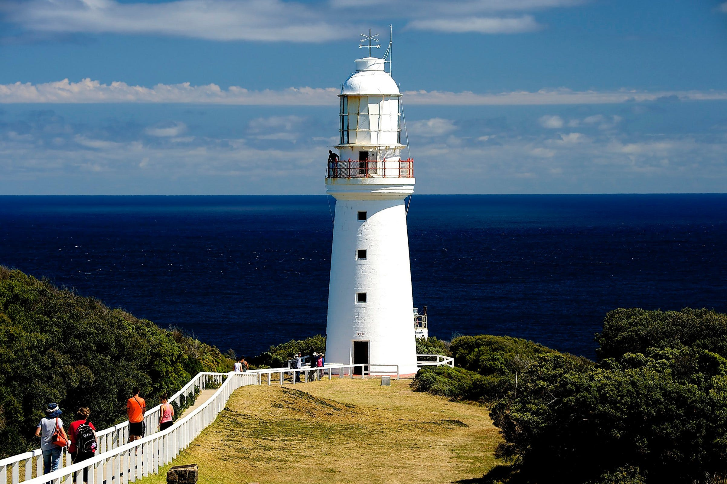 Cape Otway Lightstation - Accommodation Kalgoorlie