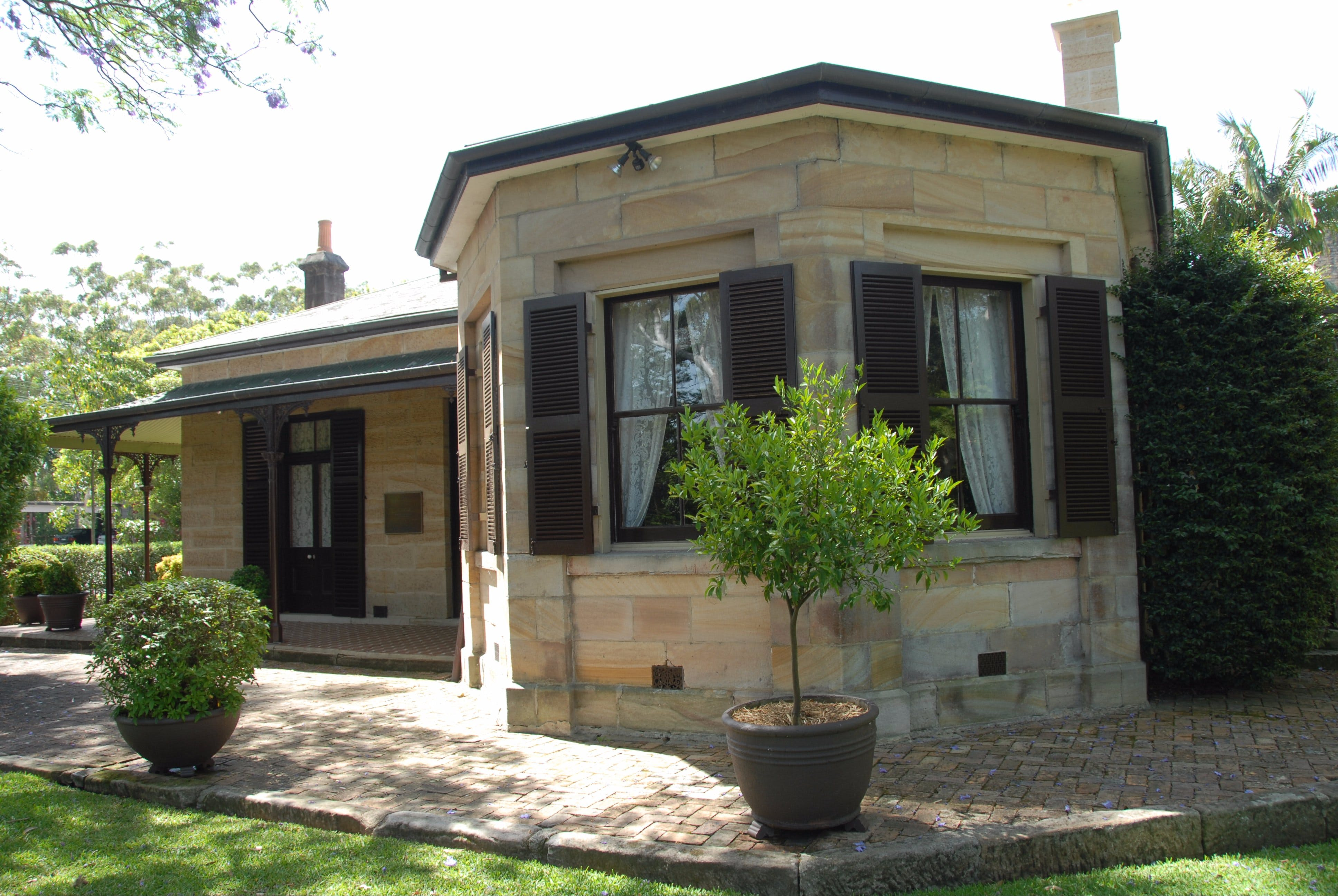 Carisbrook Historic House - Accommodation Kalgoorlie