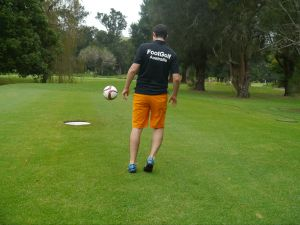 Footgolf Jamberoo - Accommodation Kalgoorlie