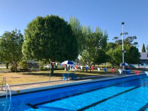 Gloucester Olympic Pool Complex - Accommodation Kalgoorlie