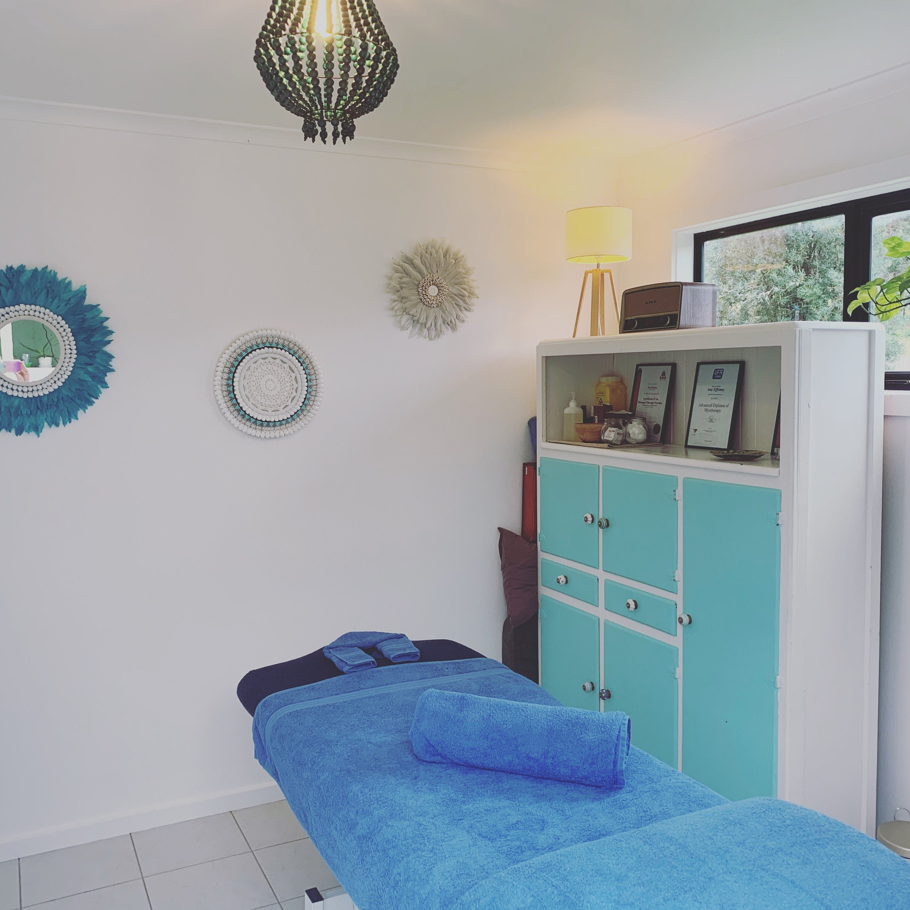 Naturally Balanced Myotherapy - Accommodation Kalgoorlie
