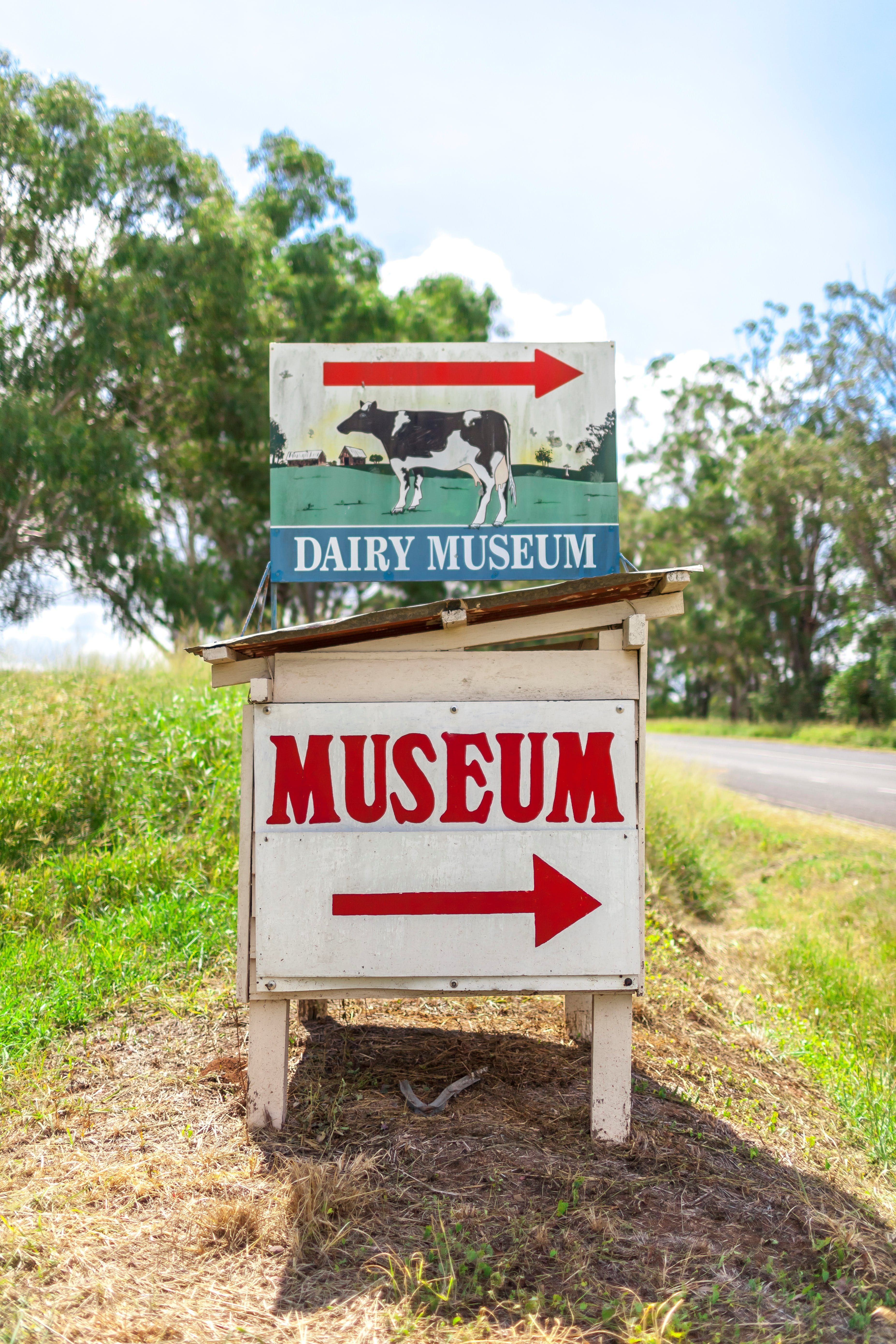 Queensland Dairy and Heritage Museum - Accommodation Kalgoorlie
