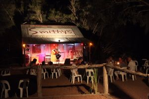 Smithy's Outback Dinner and Show - Accommodation Kalgoorlie