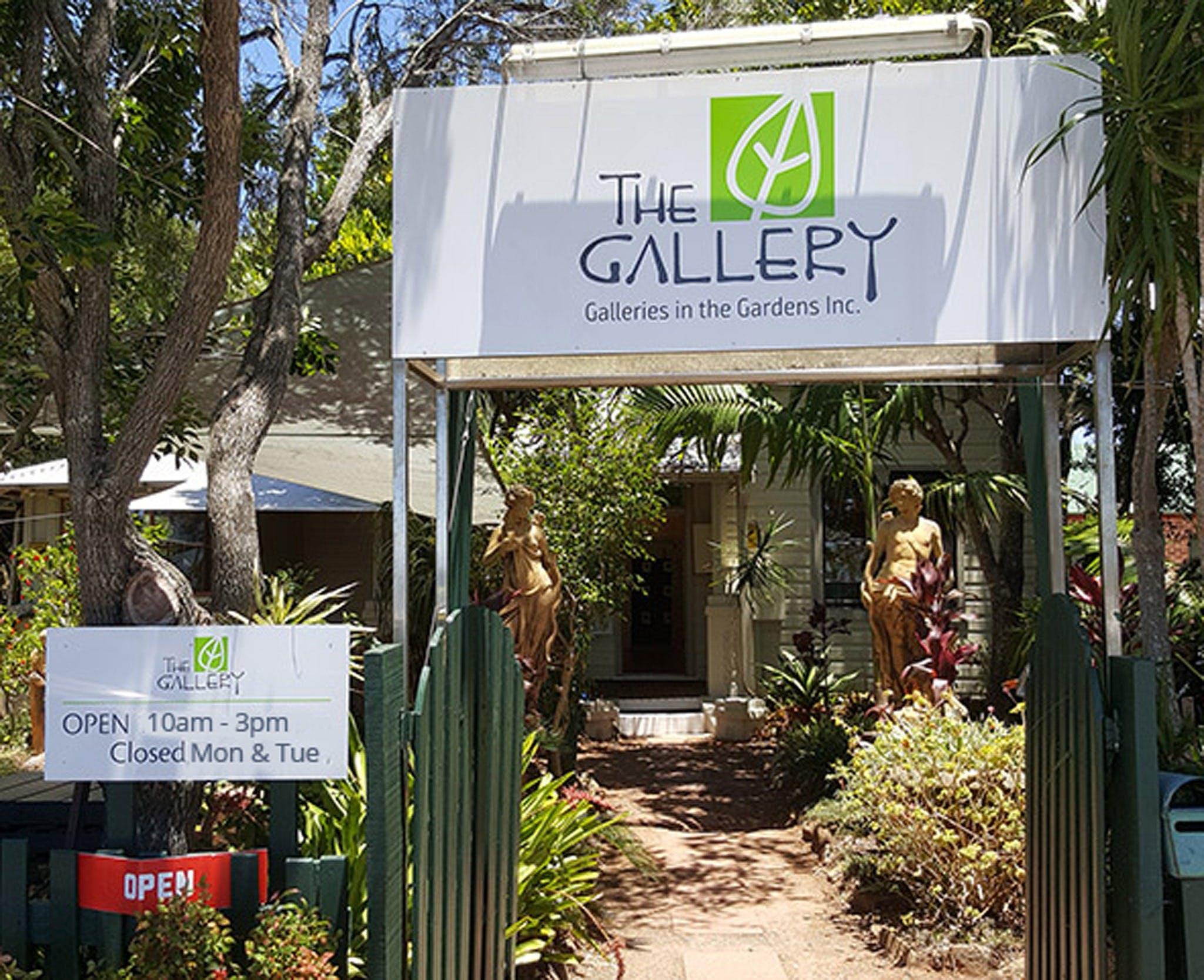 The Gallery - Accommodation Kalgoorlie