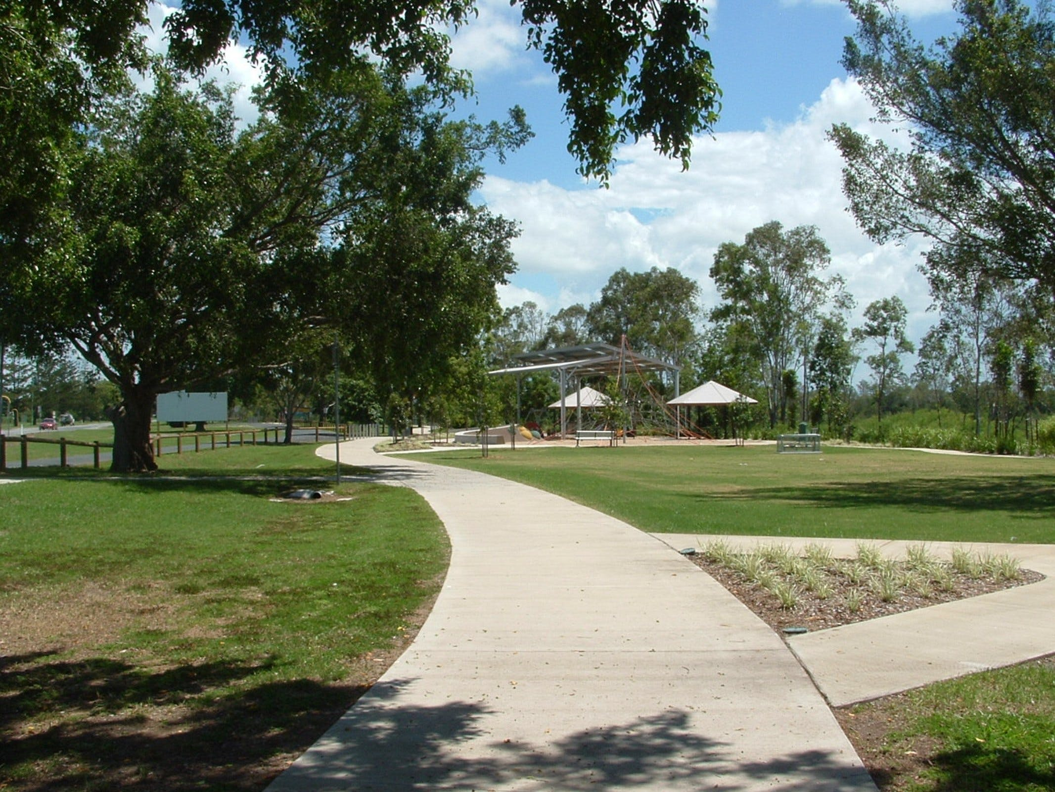 Edward Lloyd Park Marian - Accommodation Kalgoorlie