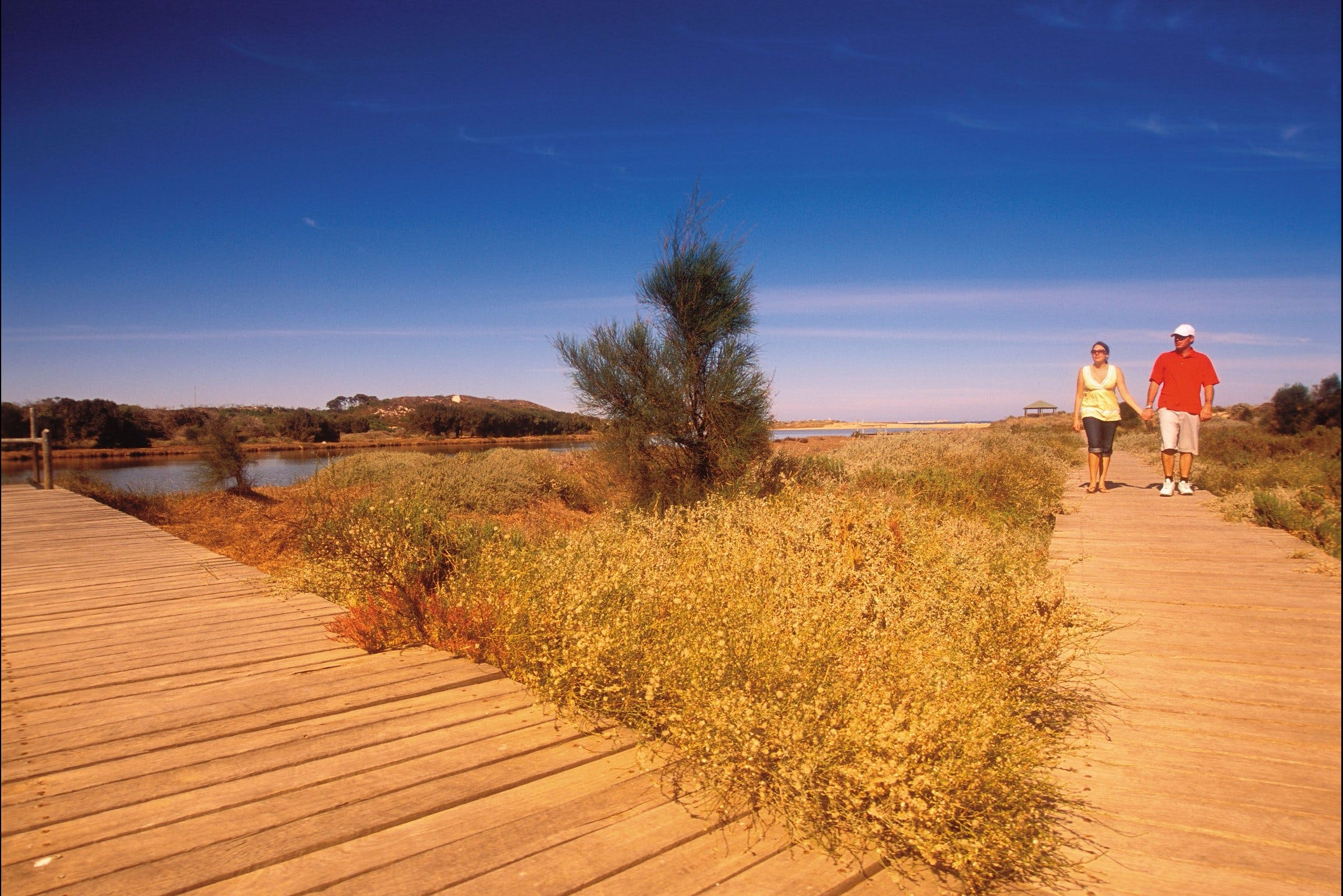 Irwin River Nature Trail - Accommodation Kalgoorlie