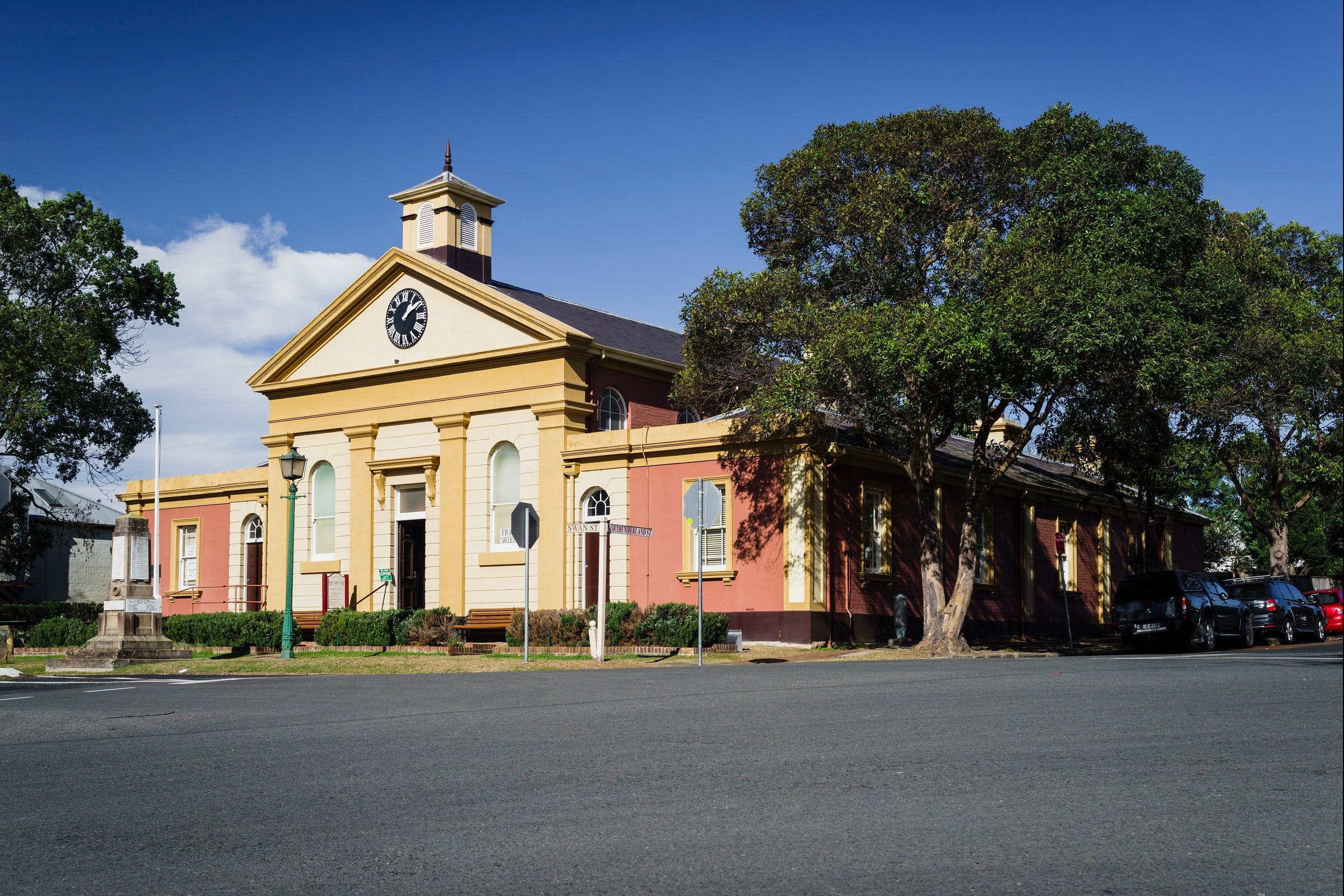 Morpeth Museum - Accommodation Kalgoorlie