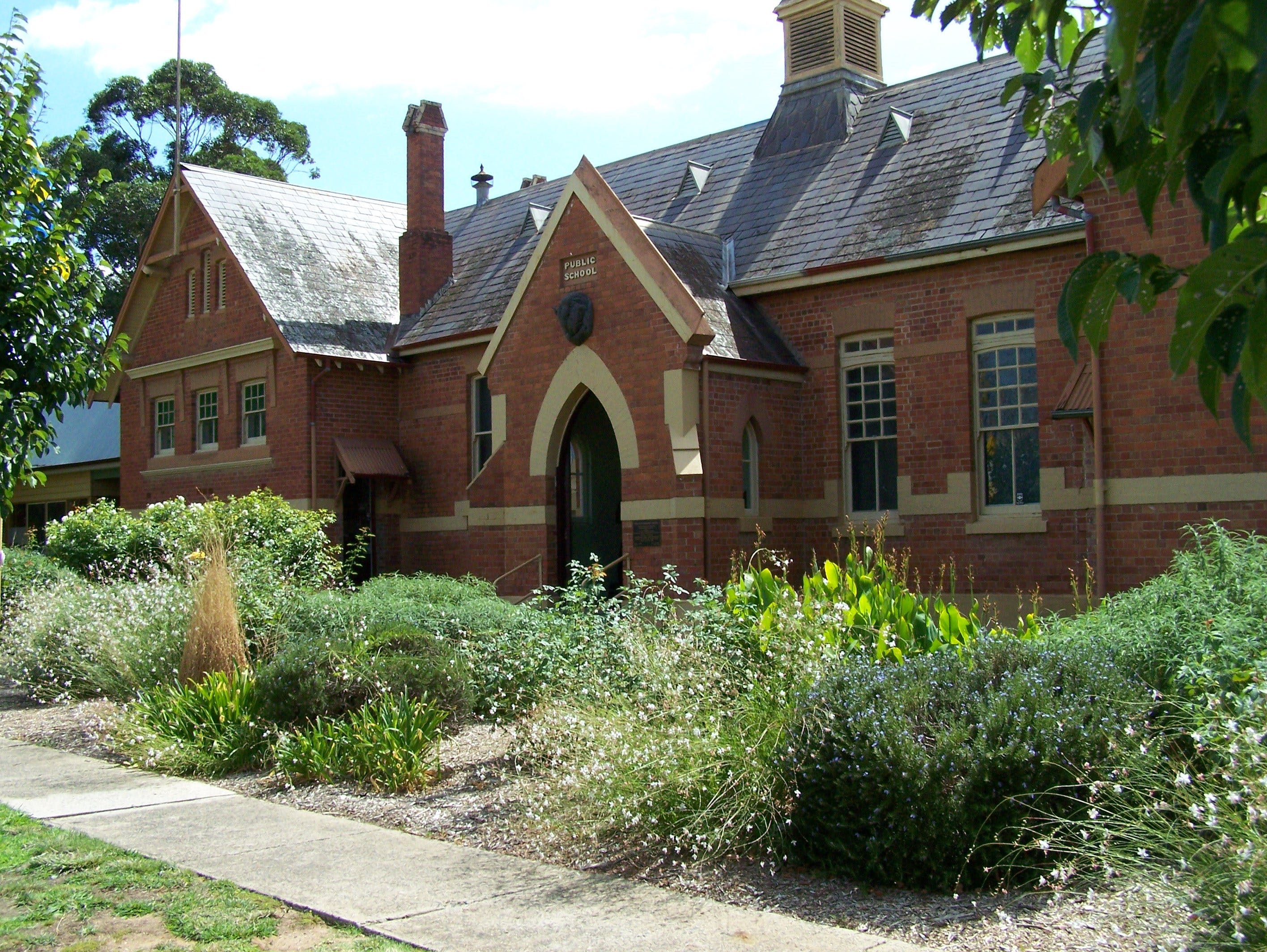 Peppin Heritage Centre - Accommodation Kalgoorlie