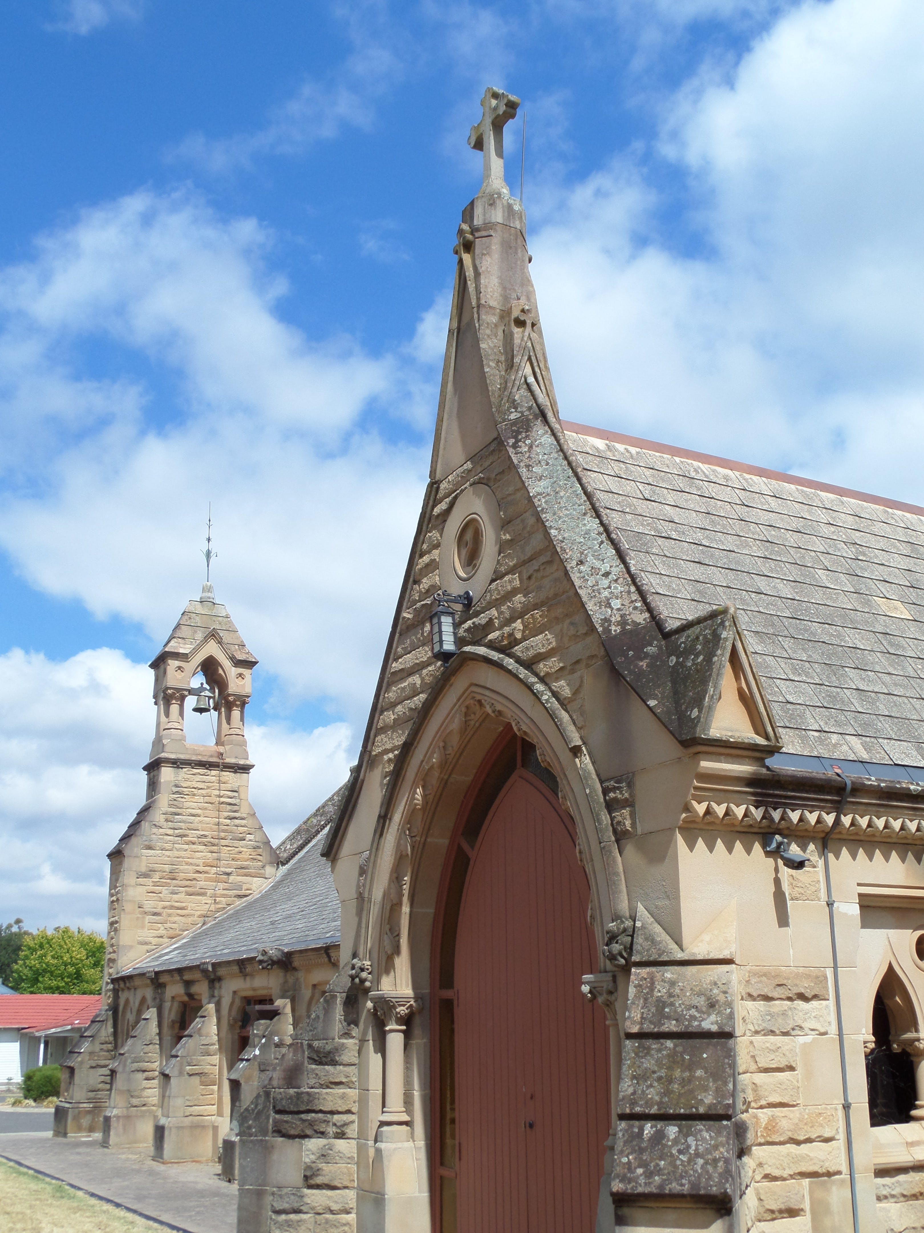 All Saints' Anglican Church - Accommodation Kalgoorlie