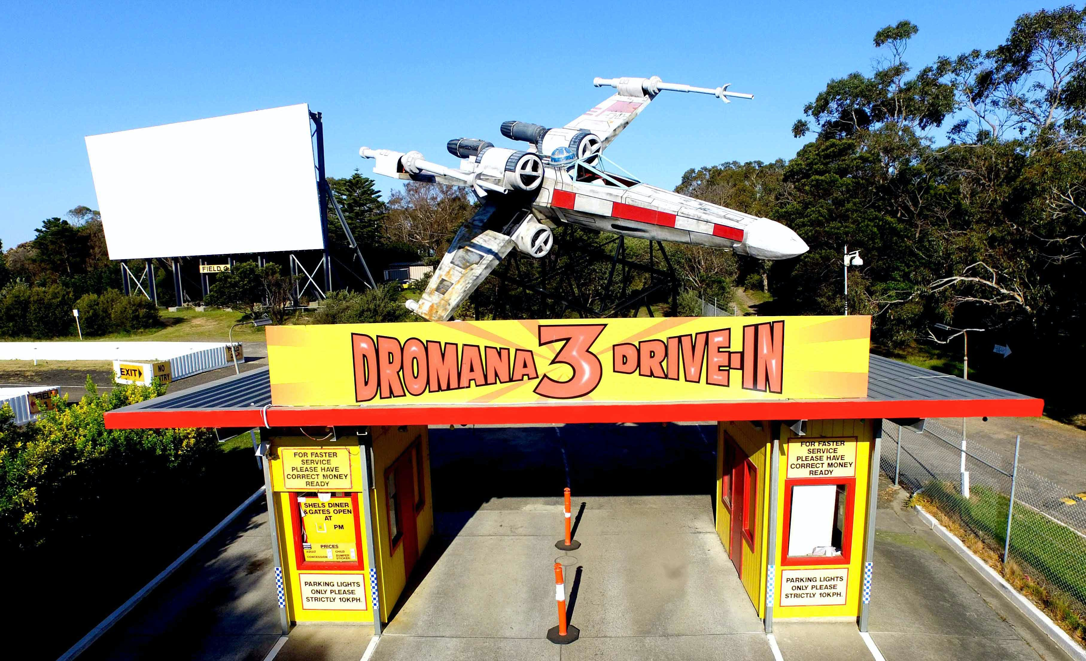 Dromana 3 Drive In - Accommodation Kalgoorlie