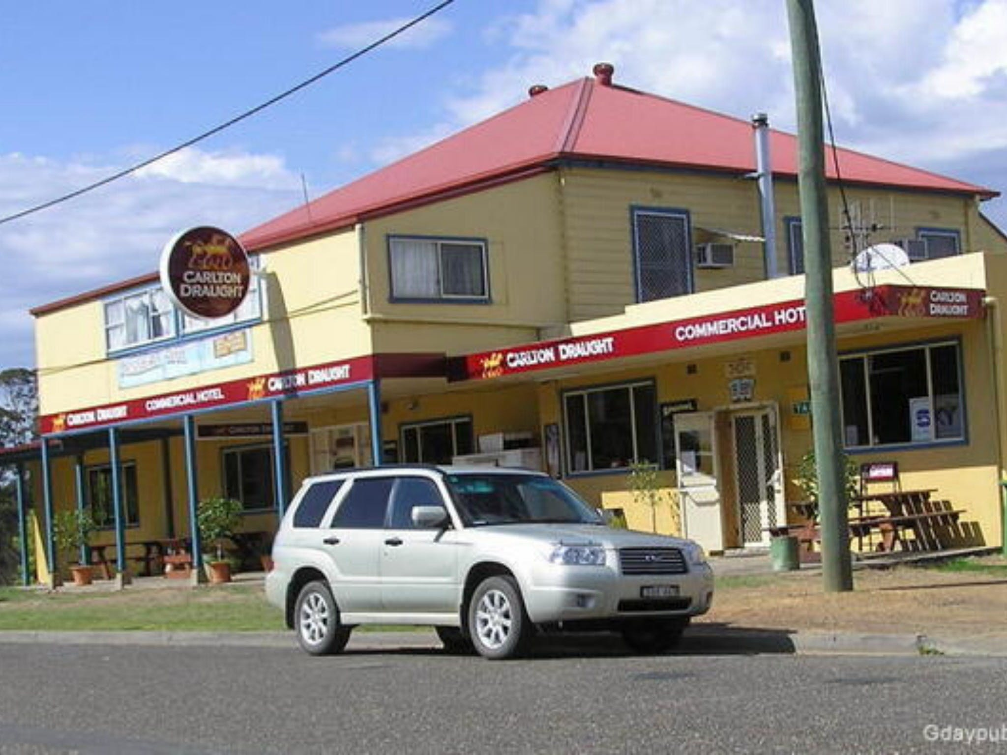 Krambach - Accommodation Kalgoorlie