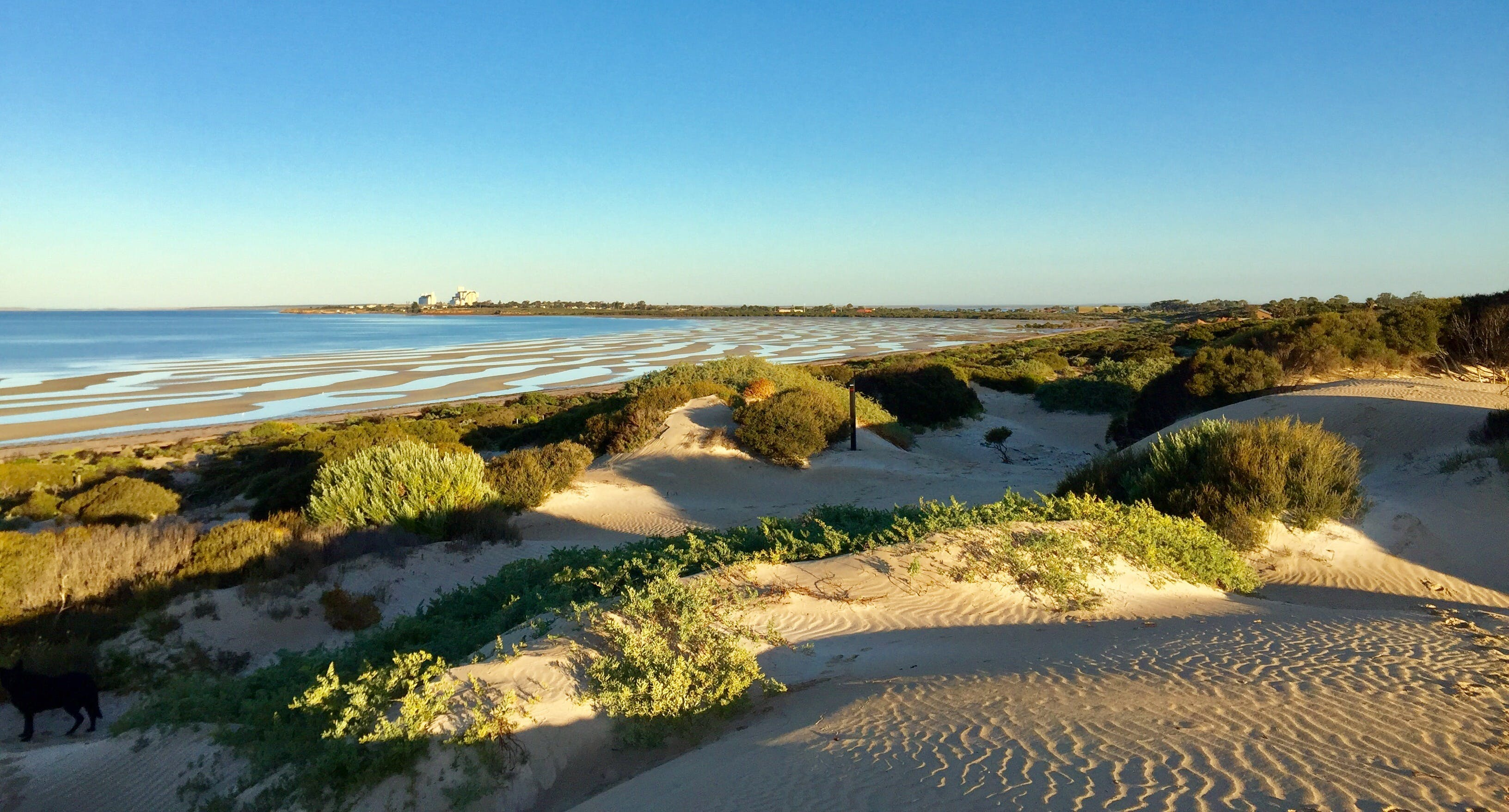 Shelly Beach Dune Walk Trail - Accommodation Kalgoorlie