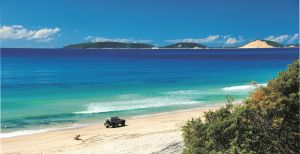 Tourist Drive- Cooloola Coast Fraser Island - Accommodation Kalgoorlie