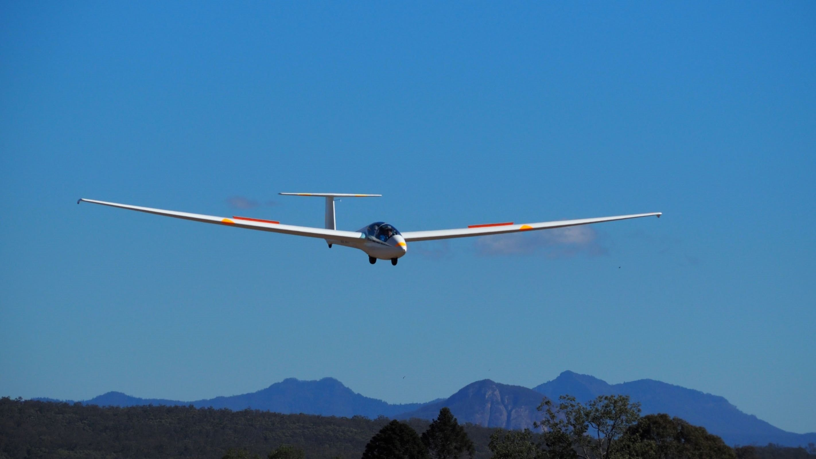 Boonah Gliding Club - Accommodation Kalgoorlie