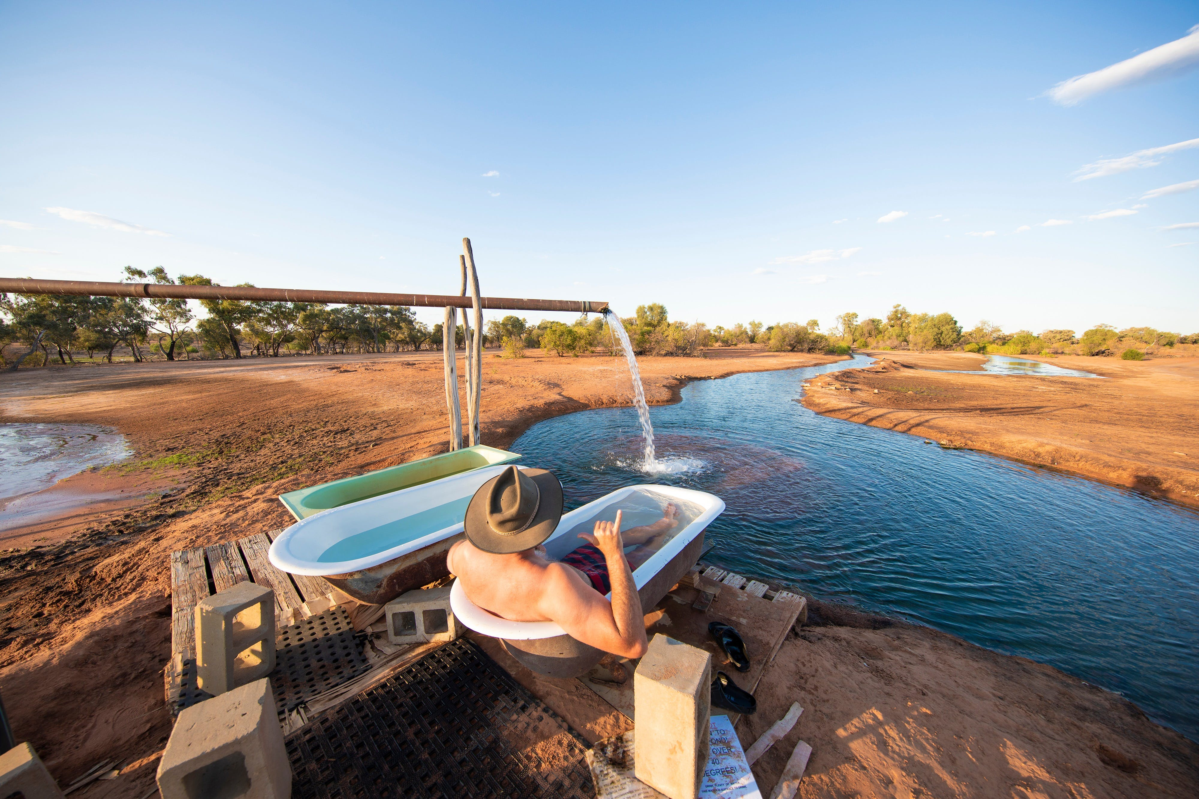 Cunnamulla - Accommodation Kalgoorlie