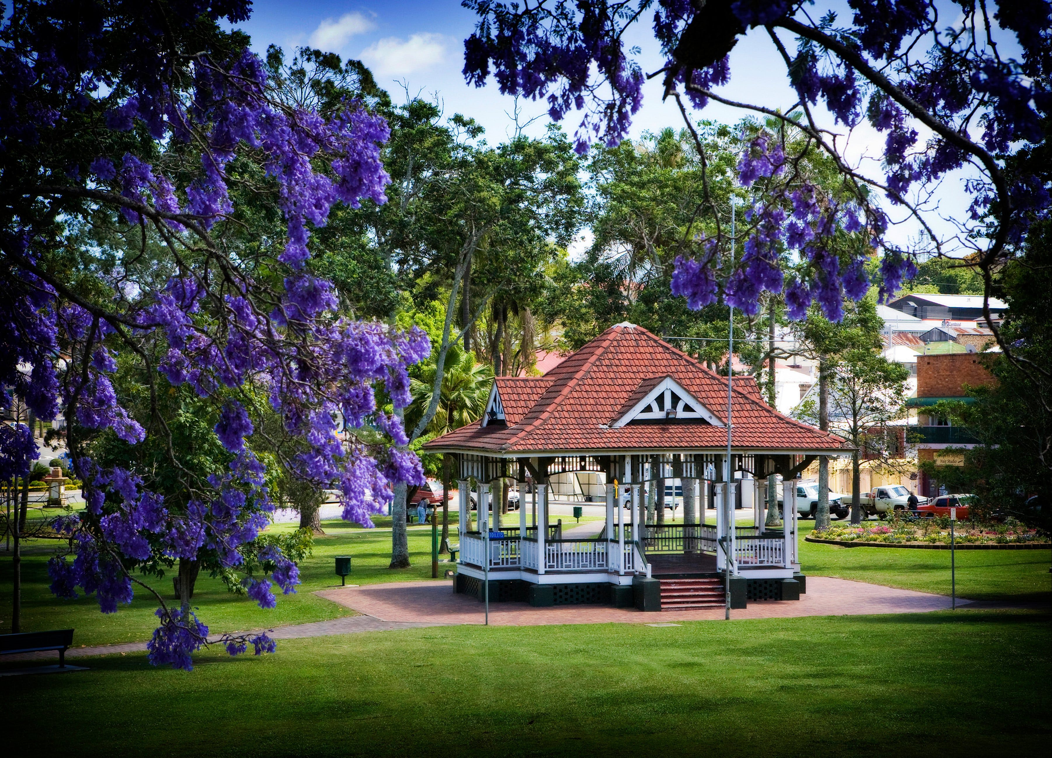 Gympie - Accommodation Kalgoorlie