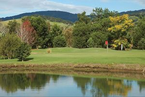 Jamberoo Golf Club - Accommodation Kalgoorlie
