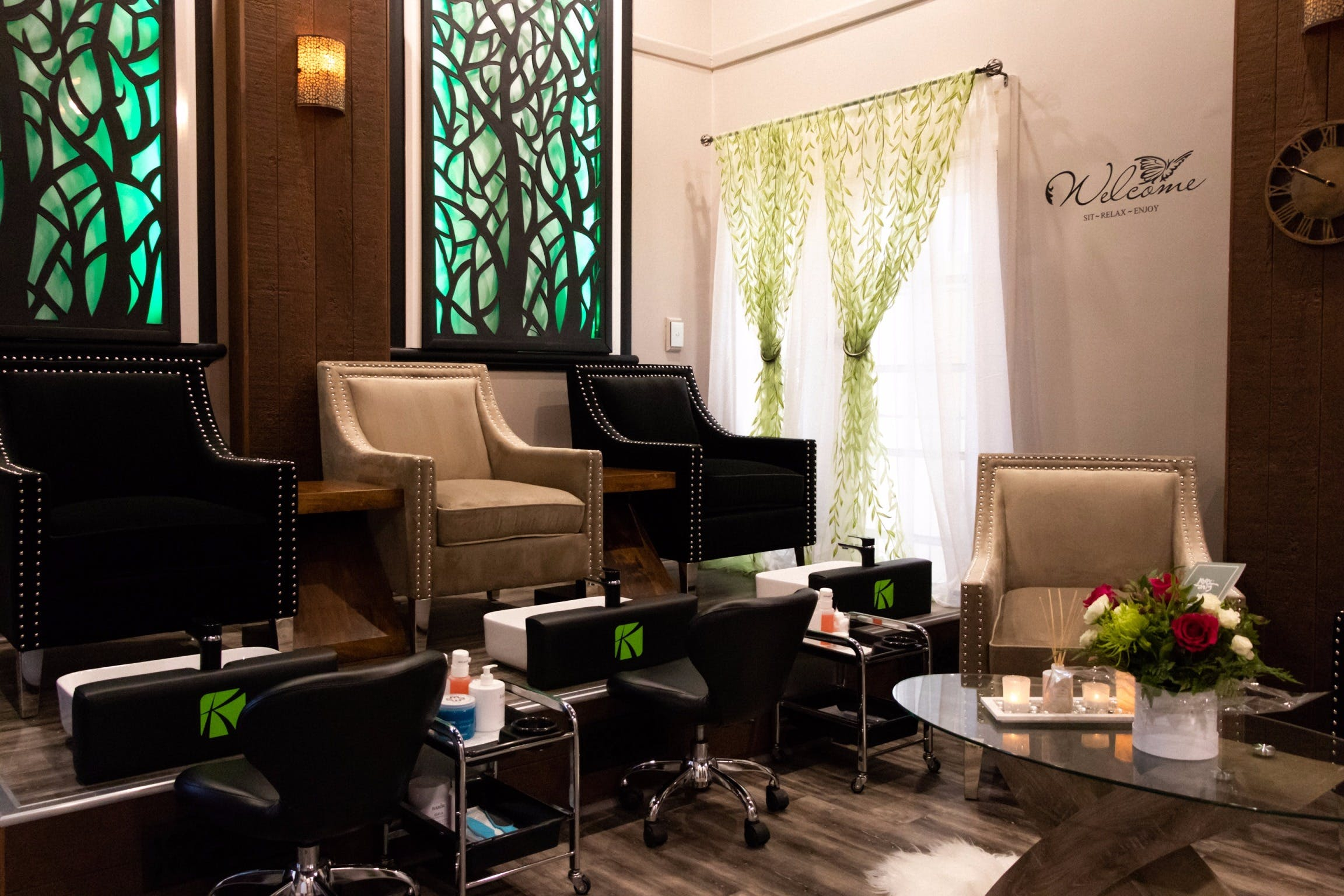 Katachi - Hair Spa and Beauty - Accommodation Kalgoorlie