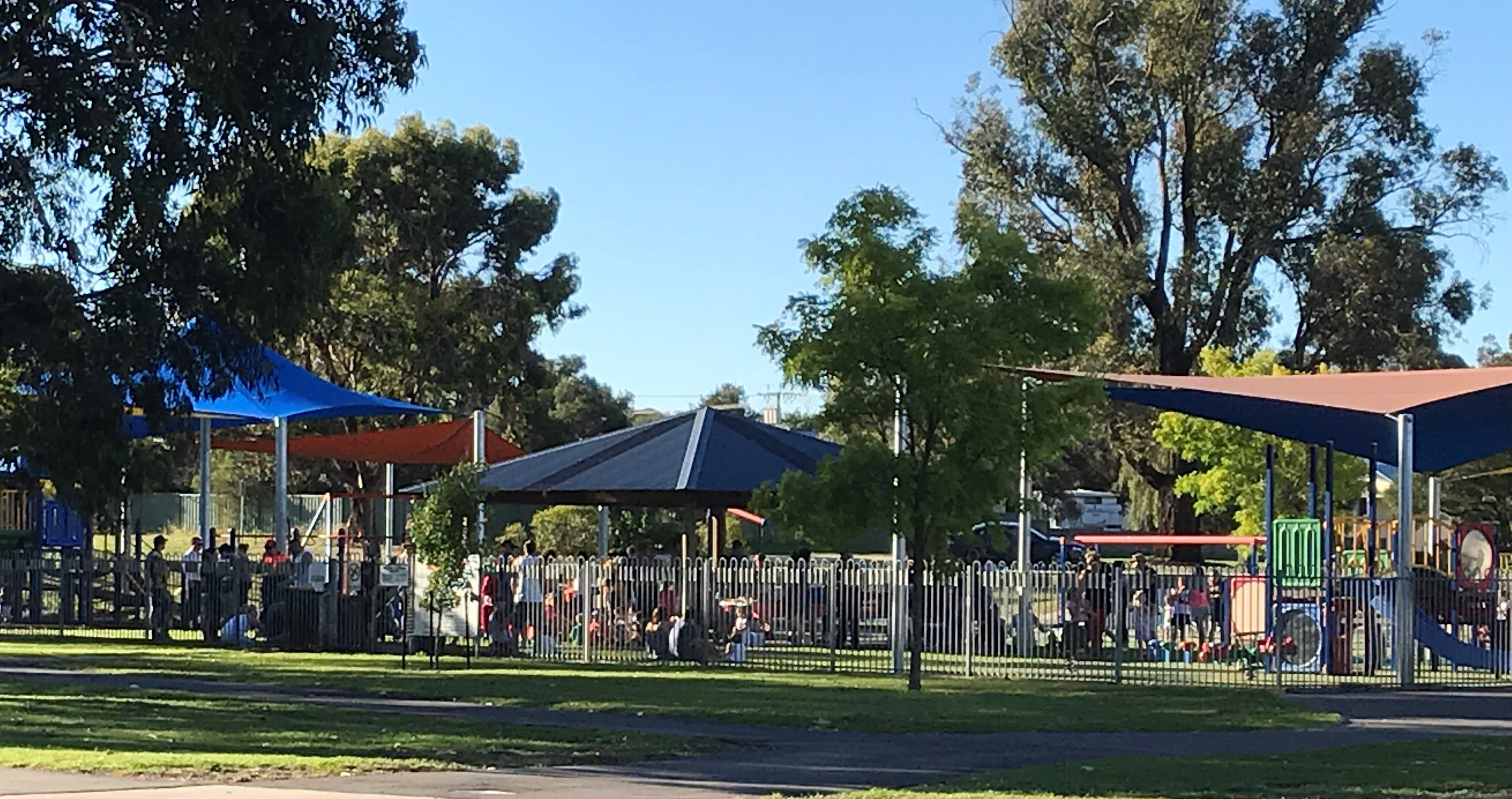 Market Square Recreation Area - Accommodation Kalgoorlie