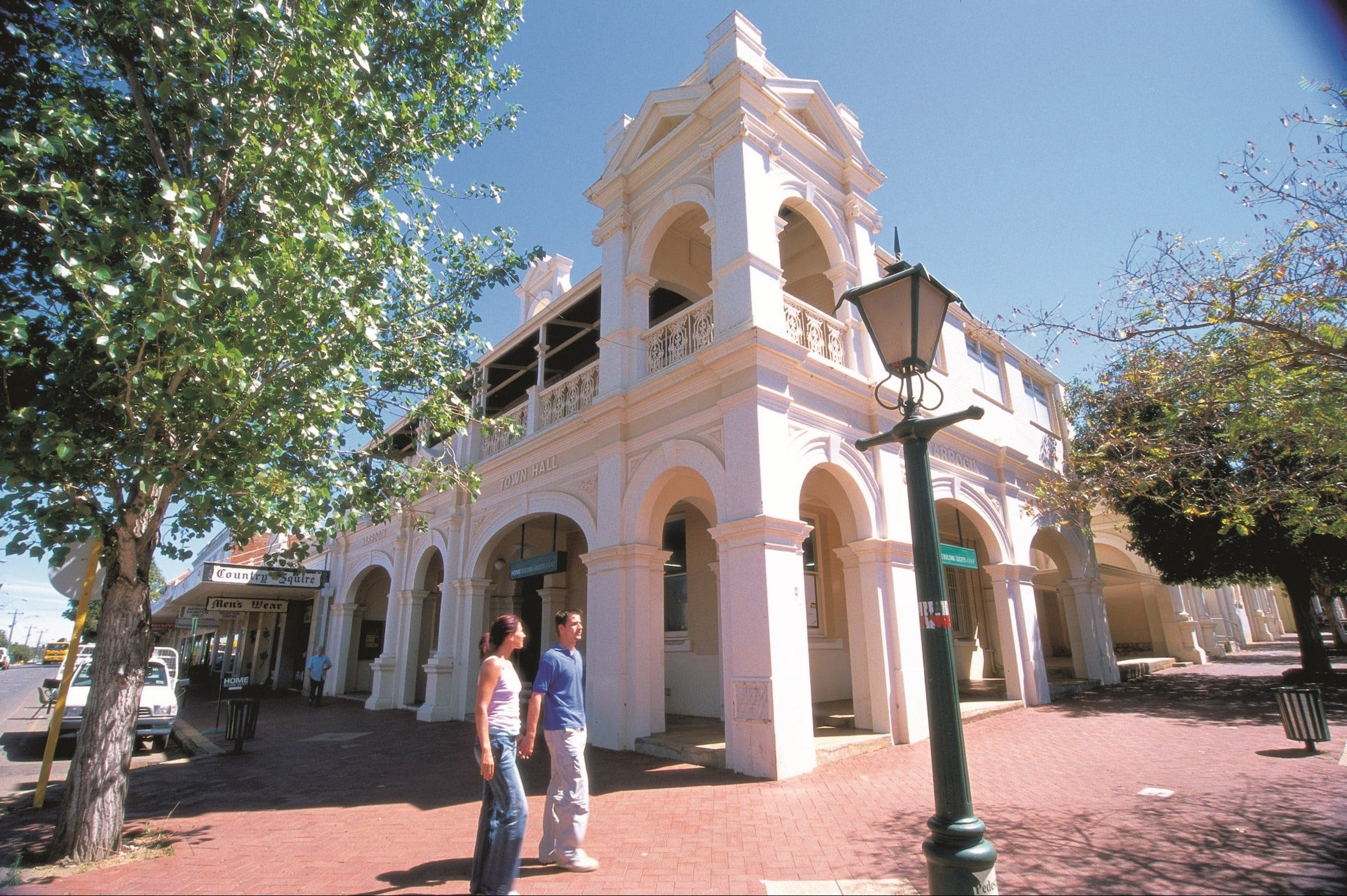 Narrogin - Accommodation Kalgoorlie