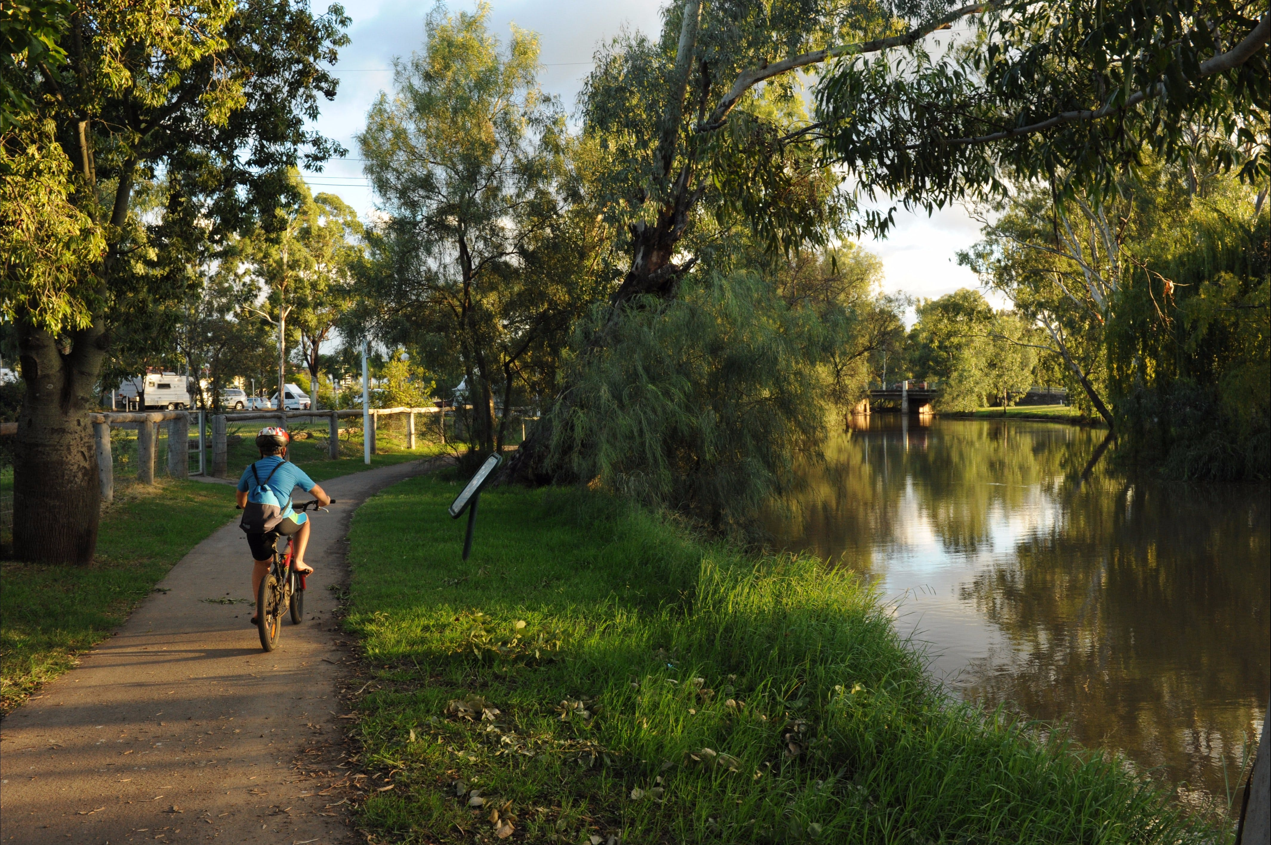 North Western Fishing Trail - Accommodation Kalgoorlie
