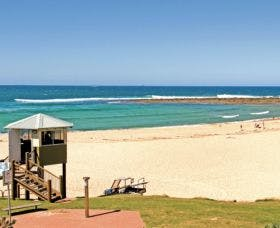 Toowoon Bay Beach - Accommodation Kalgoorlie
