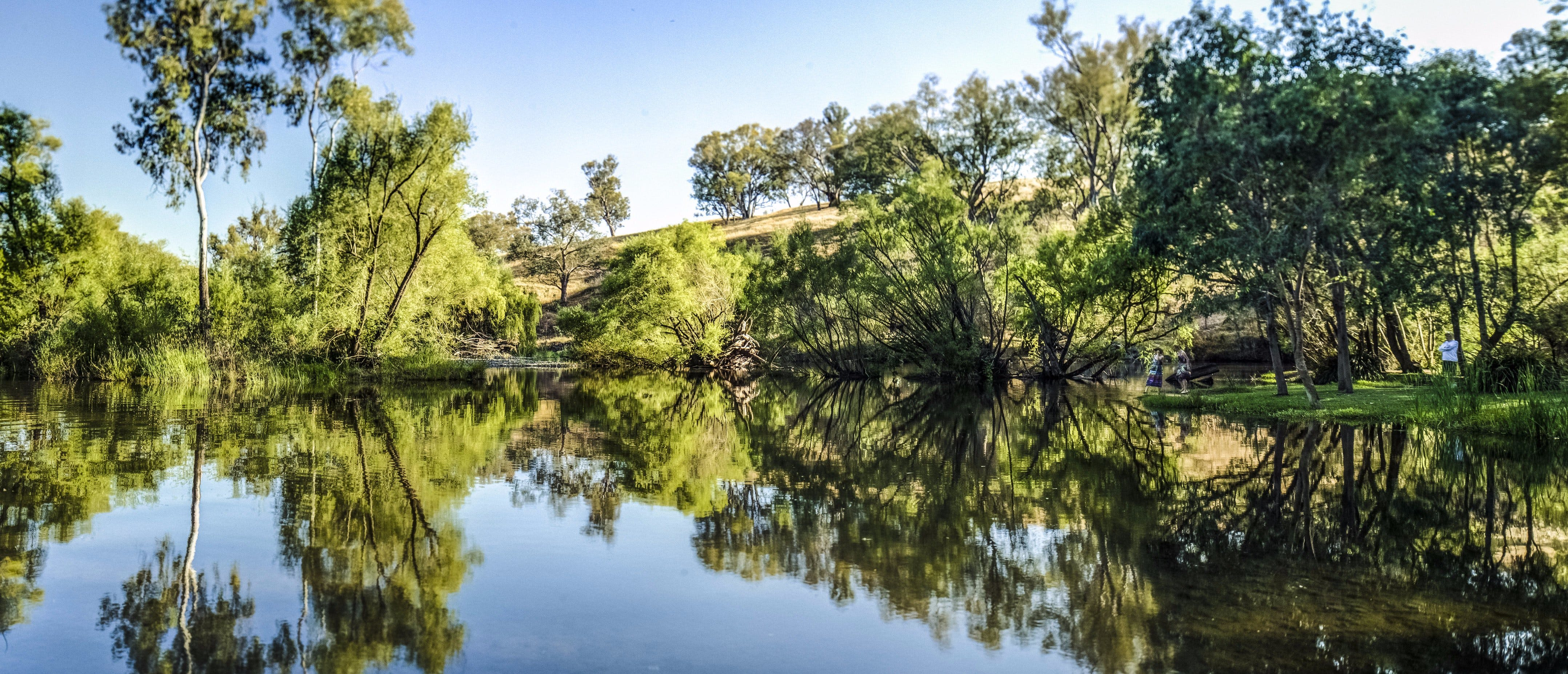 Tumut River Walk - Accommodation Kalgoorlie