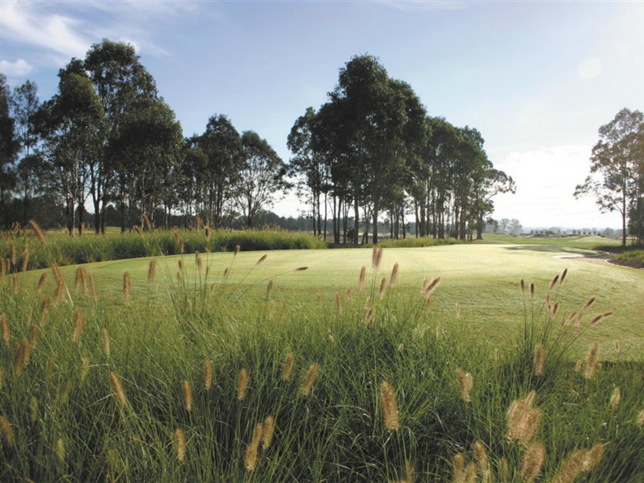 Twin Creeks Golf and Country Club - Accommodation Kalgoorlie