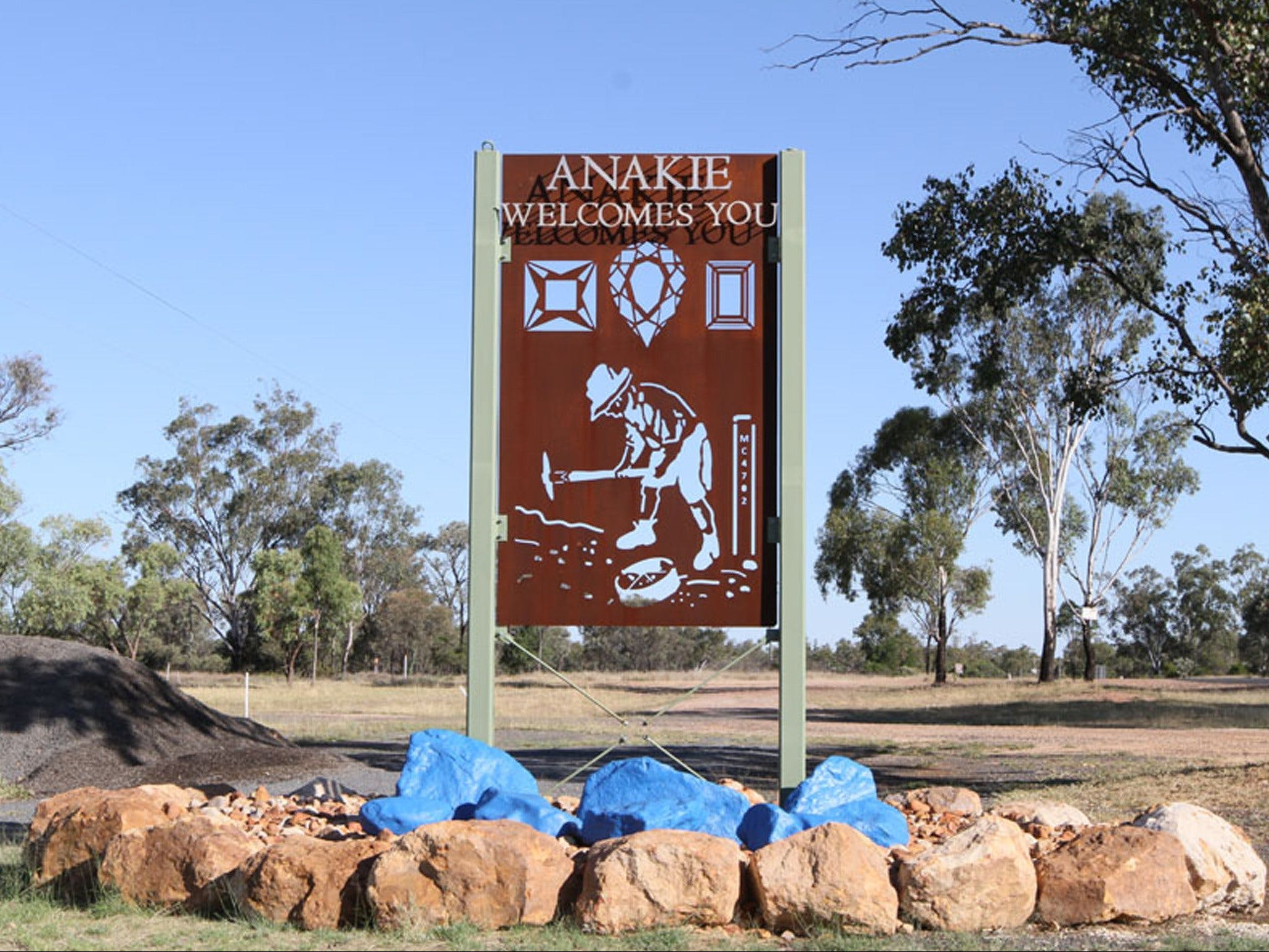 Anakie - Accommodation Kalgoorlie