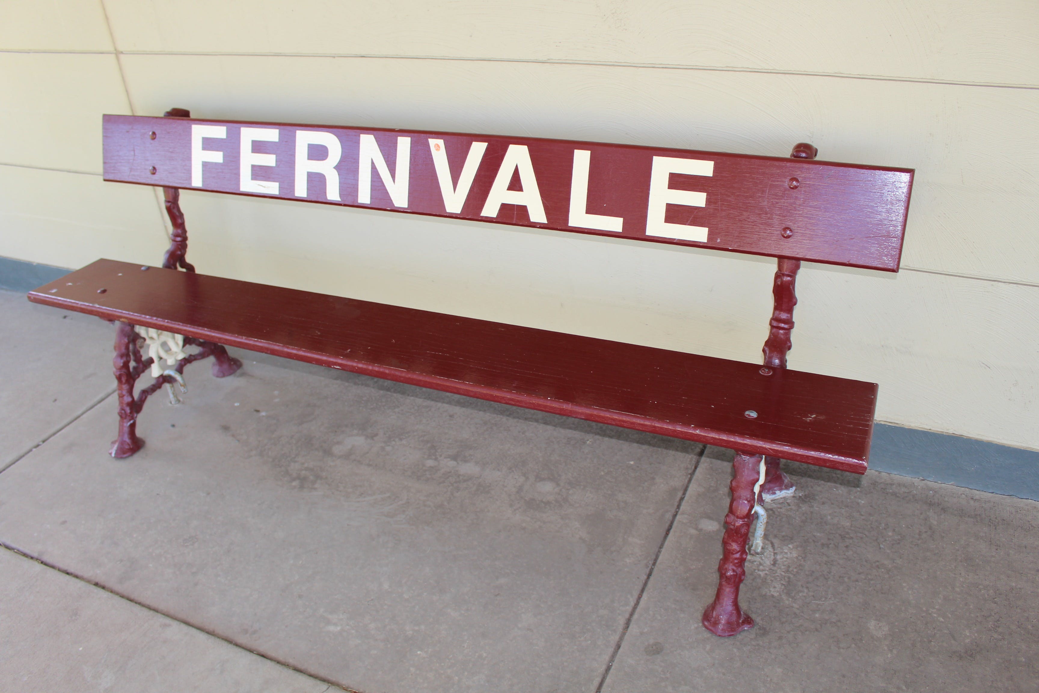 Fernvale - Accommodation Kalgoorlie