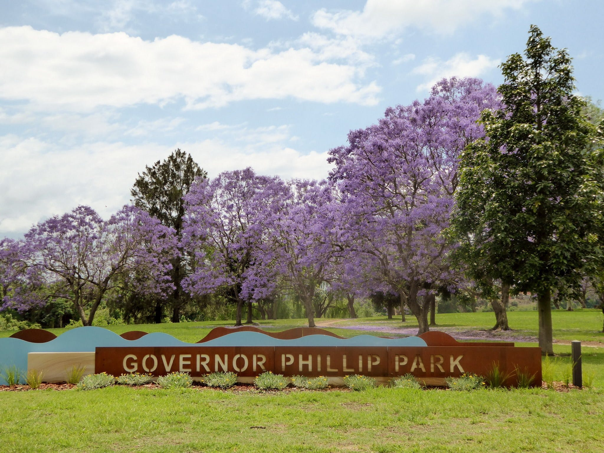 Governor Phillip Park - Accommodation Kalgoorlie