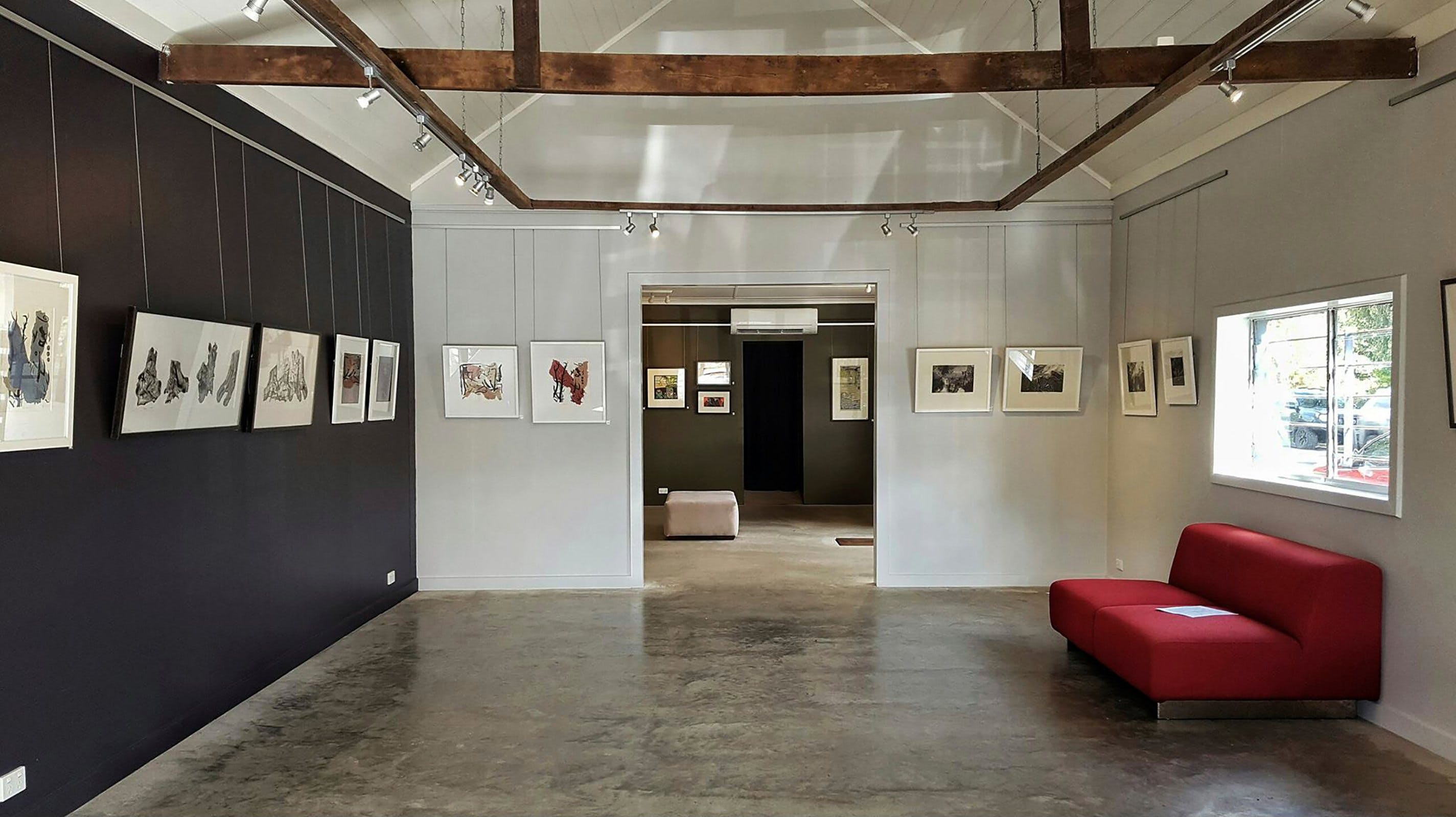 Briagolong Art Gallery - Accommodation Kalgoorlie