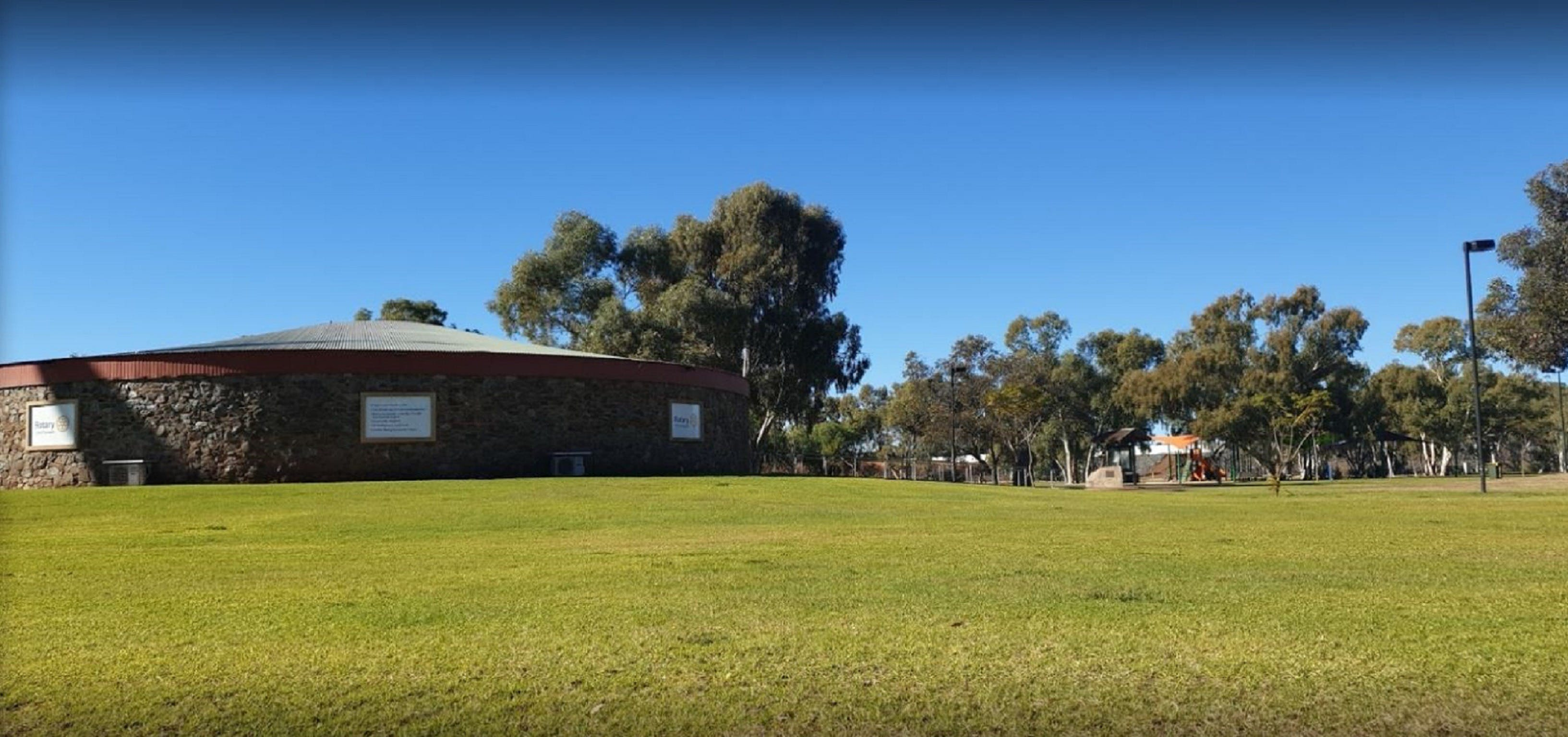 Gribble Creek Walk and Cycle Way - Accommodation Kalgoorlie