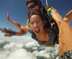 Gold Coast Skydive - Accommodation Kalgoorlie