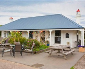 Willows Tea House - Accommodation Kalgoorlie