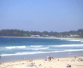 Mollymook Surf Beach - Accommodation Kalgoorlie
