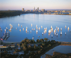 Swan River - Accommodation Kalgoorlie