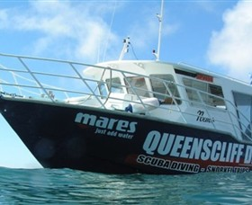 Queenscliff Dive Centre - Accommodation Kalgoorlie