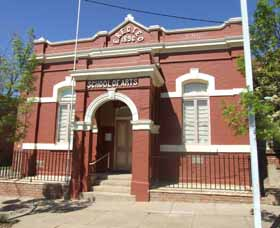 Grenfell Historical Museum - Accommodation Kalgoorlie