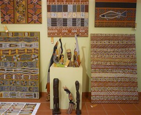 Tiwi Design Aboriginal Corporation - Accommodation Kalgoorlie